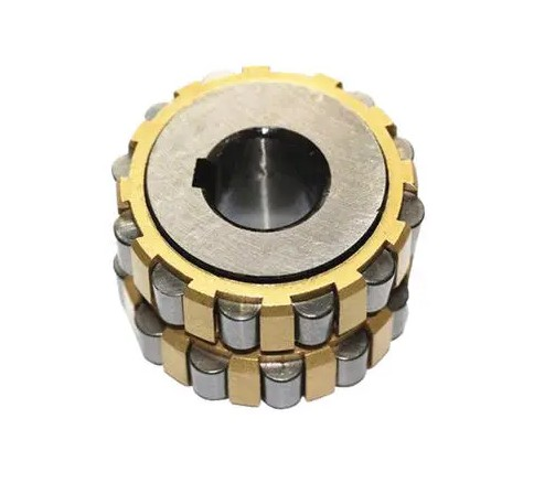 RBC BEARINGS CH 64 L  Cam Follower and Track Roller - Stud Type