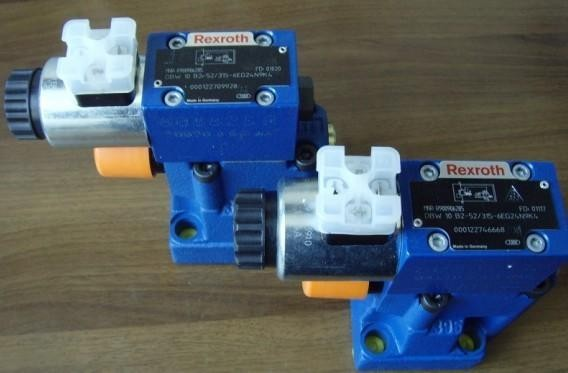 REXROTH ZDR6DP1-4X/75Y Valves