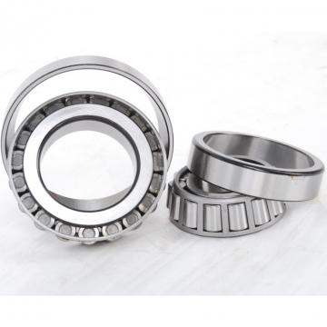 10.236 Inch | 260 Millimeter x 14.173 Inch | 360 Millimeter x 2.362 Inch | 60 Millimeter  SKF NCF 2952 CV/C3  Cylindrical Roller Bearings