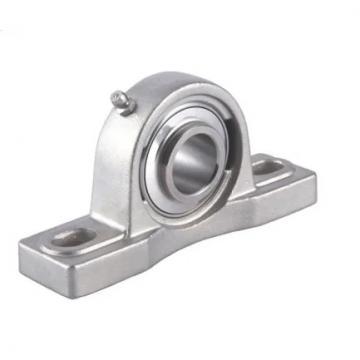 1.5 Inch | 38.1 Millimeter x 0 Inch | 0 Millimeter x 2.125 Inch | 53.98 Millimeter  SKF SYM 1.1/2 PF/AH  Pillow Block Bearings