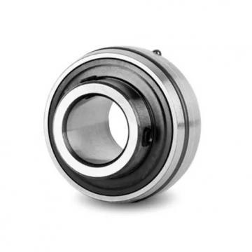 0.438 Inch | 11.125 Millimeter x 1.188 Inch | 30.175 Millimeter x 0.562 Inch | 14.275 Millimeter  RBC BEARINGS FLBG7  Spherical Plain Bearings - Radial