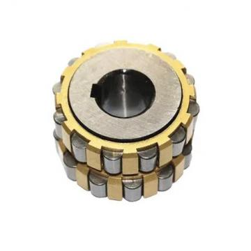 3.346 Inch | 85 Millimeter x 5.118 Inch | 130 Millimeter x 2.598 Inch | 66 Millimeter  TIMKEN 3MMC9117WI TUH  Precision Ball Bearings