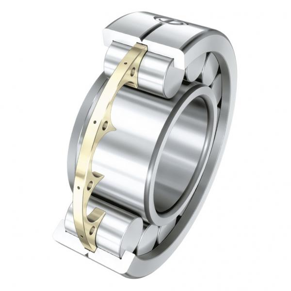 SKF Nu 208 Bearing Cylindrical Roller Bearing with Low Price #1 image