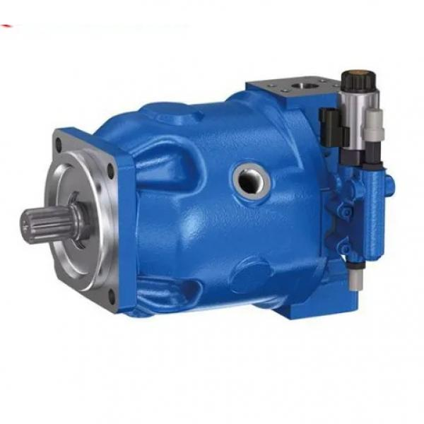 Vickers DG3V-3-2N-7-B-60 Pump truck hydraulic valve #1 image