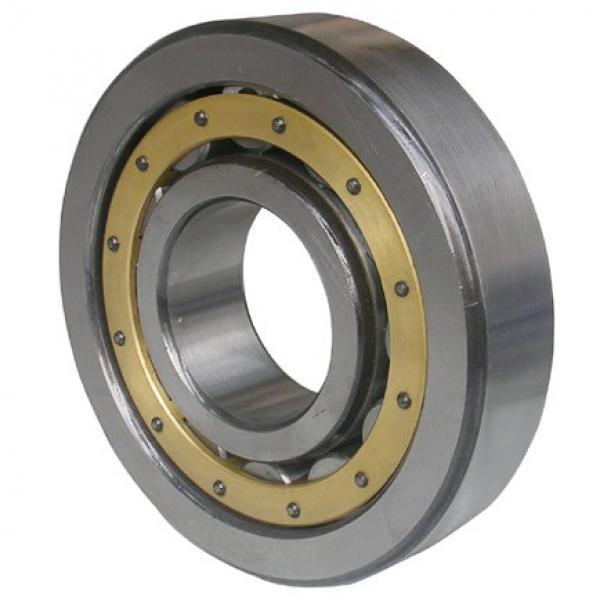 30 mm x 62 mm x 16 mm  TIMKEN 7206WN  Angular Contact Ball Bearings #2 image