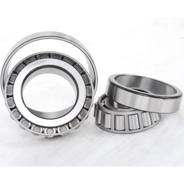 35 mm x 62 mm x 14 mm  FAG S6007  Single Row Ball Bearings #1 image