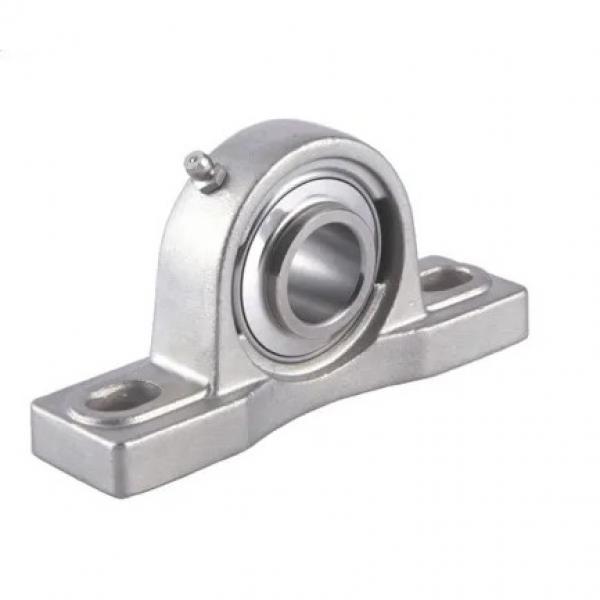 AMI UEF206-18  Flange Block Bearings #1 image