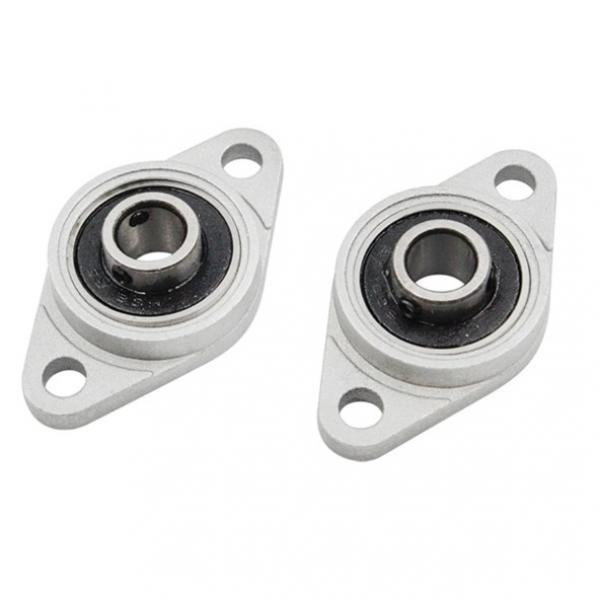 4.016 Inch | 102.006 Millimeter x 5.906 Inch | 150 Millimeter x 1.938 Inch | 49.225 Millimeter  LINK BELT M5217EX  Cylindrical Roller Bearings #2 image