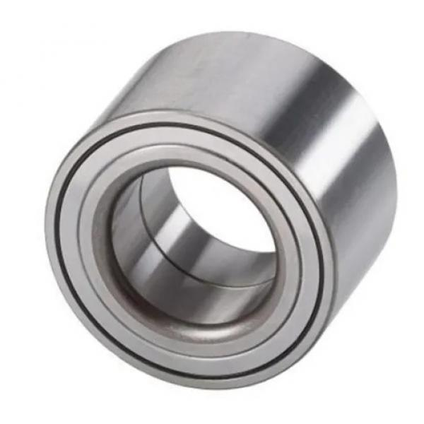 3.74 Inch | 95 Millimeter x 6.693 Inch | 170 Millimeter x 1.693 Inch | 43 Millimeter  CONSOLIDATED BEARING NU-2219 M  Cylindrical Roller Bearings #2 image