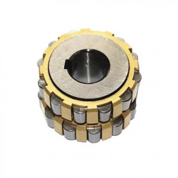30 mm x 62 mm x 16 mm  TIMKEN 7206WN  Angular Contact Ball Bearings #1 image