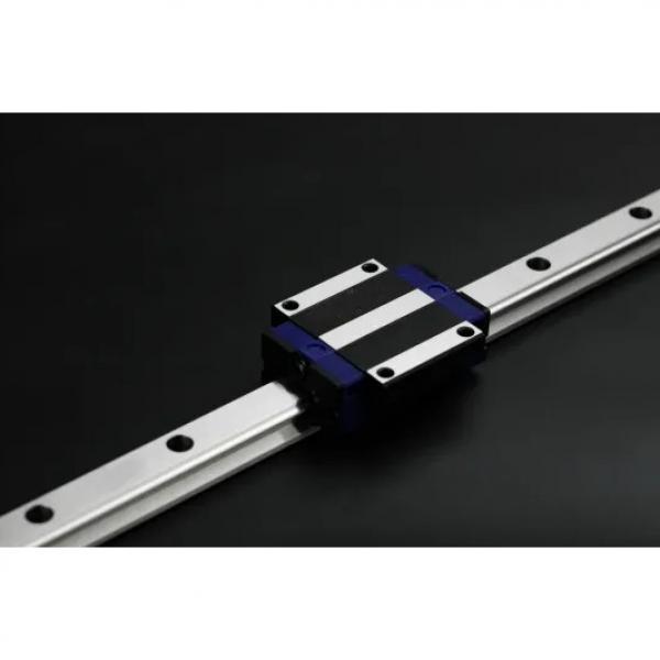NTN UELFLU-1/2  Flange Block Bearings #1 image