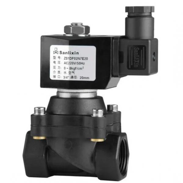 Vickers DG3V-3-2N-7-B-60 Pump truck hydraulic valve #3 image