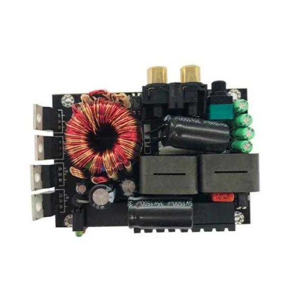 Vickers DG4V-3-2A-M-U-D6-60 Six Way Solenoid Valve #2 image