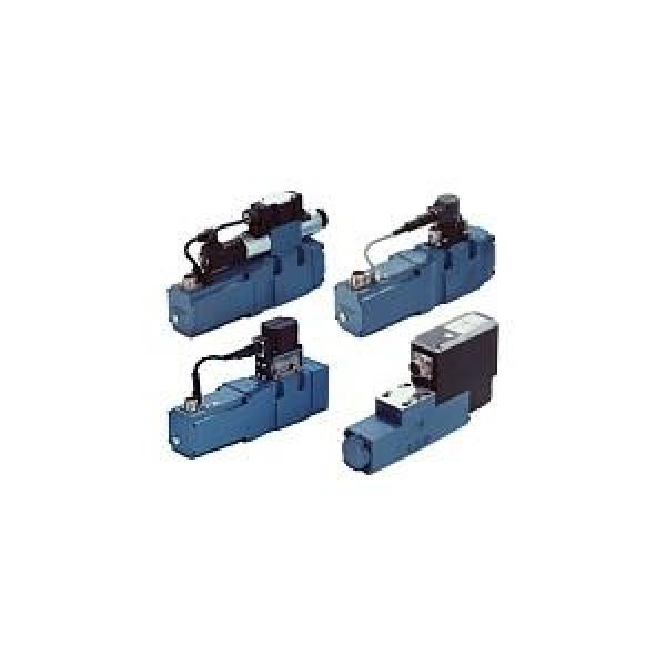REXROTH 4WE 10 Y3X/CG24N9K4 R900595531 Directional spool valves #1 image