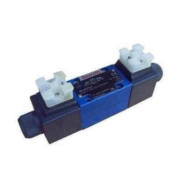 REXROTH MG 30 G1X/V R900422153 Throttle valves #2 image