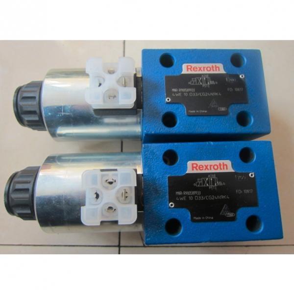 REXROTH 3WE 10 A5X/EG24N9K4/M R901278770 Directional spool valves #2 image