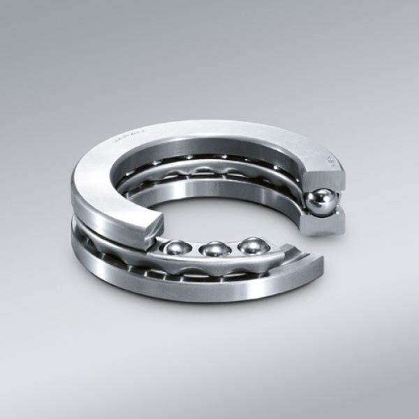 NACHI NSK NTN SKF Timken Thrust Ball Bearing 10mm 35mm 8mm 51102 51104 51105 51107 51109 51111 51118 51203 51205 #1 image